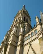 Historia Catedral Mar Del Plata